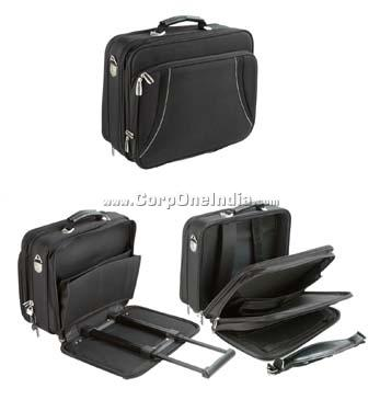 34a1482cc8ad    Promotional Laptop-Cum-Overnighter Bag  Carry All Your Needful With This  Bag